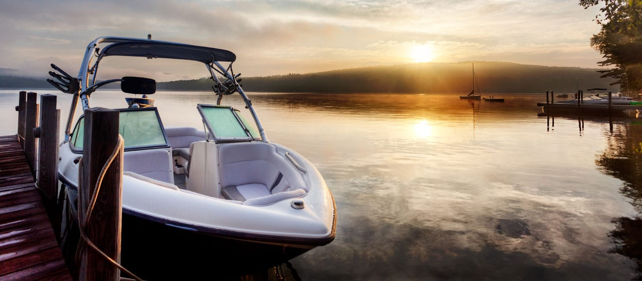 Choosing A Boat - 4 Major Drive Types Explained | BoatBuy