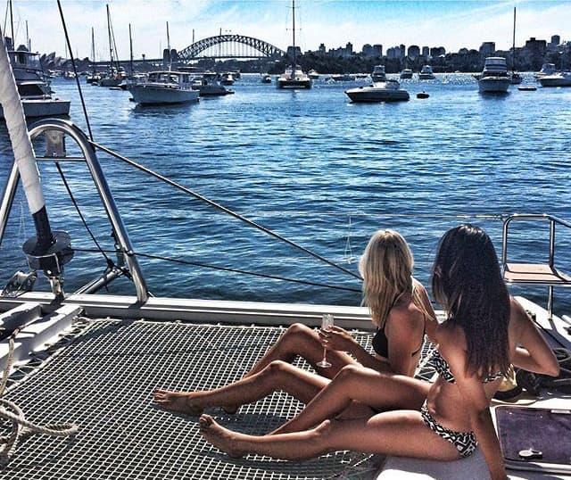 boating sydney