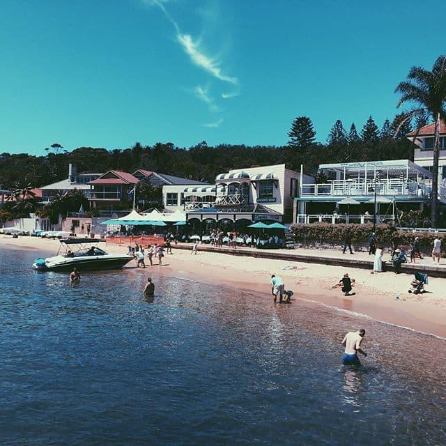 Doyles Watson Bay