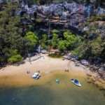 Refuge Bay on Pittwater