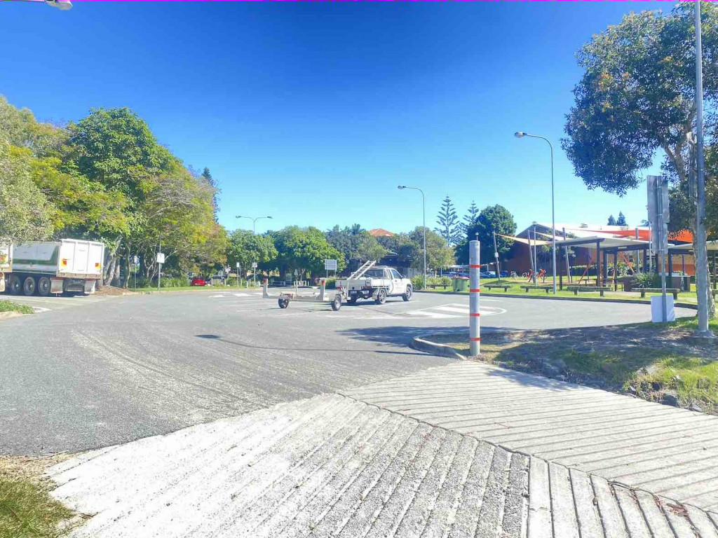 Broadbeach Waters Parking