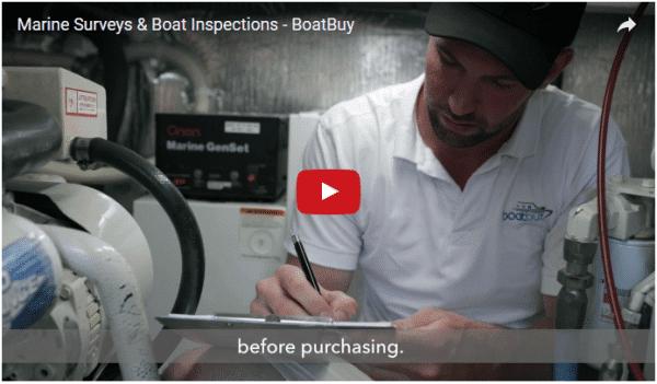 Marine Surveys & Boat Inspection video cover