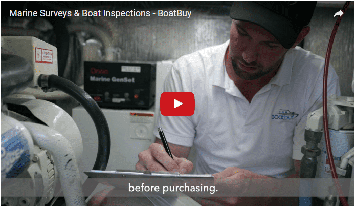 Marine Surveys & Boat Inspection video cover