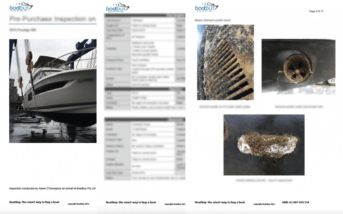 boatbuy survey report